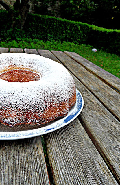 bundt cake, Christmas cakes