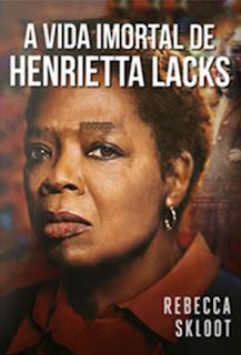 A Vida Imortal de Henrietta Lacks - HDRip Dublado