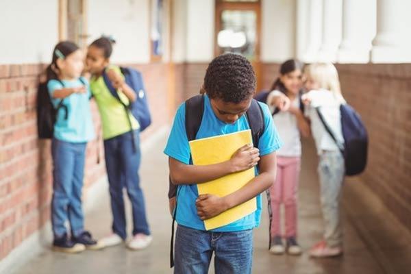 Siswa Alami Bullying