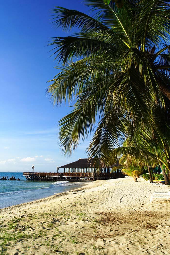 Biaya Trip ke Pulau Ayer di Kepulauan Seribu