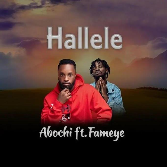 Abochi ft Fameye - Hallele | Yooghana