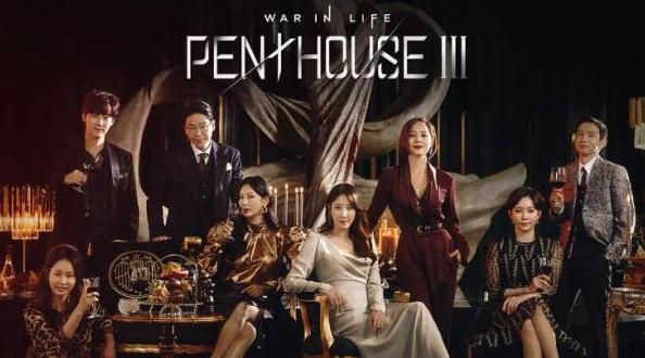 Sinopsis Episode Perdana The Penthouse 3