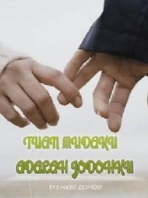 Novel Tuan Muda Ku Adalah Jodoh Ku Full Episode