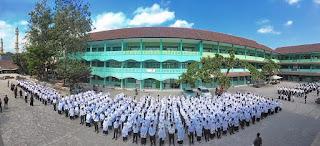 823 Maba UNW Mataram, ikuti Pekan Risalah dan Ta'aruf Mahasiswa