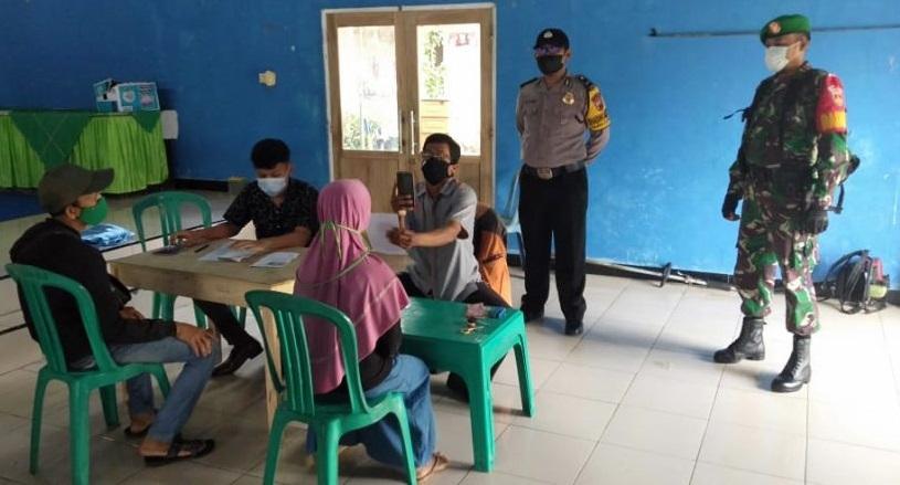 Sebanyak 1.597 Warga Padamara Terima Bantuan Sosial Tunai