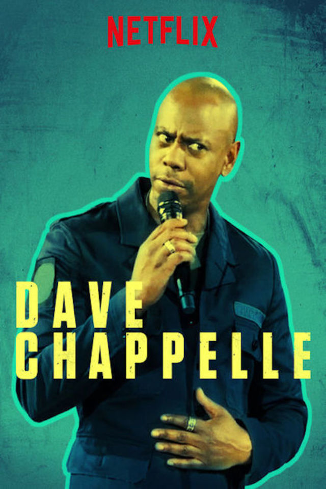 Dave Chappelle (2017) ταινιες online seires oipeirates greek subs