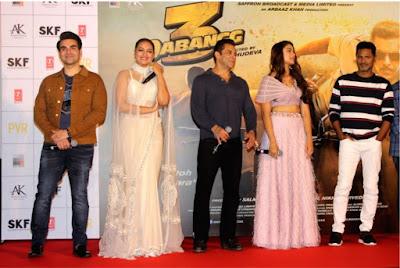 Salman Khan ने रिलीज से पहले ही कर ली 'दबंग 3' Flop होने की तैयारी?