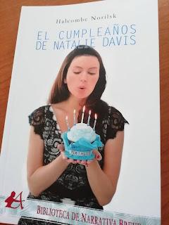 El Cumpleaños de Natalie Davis