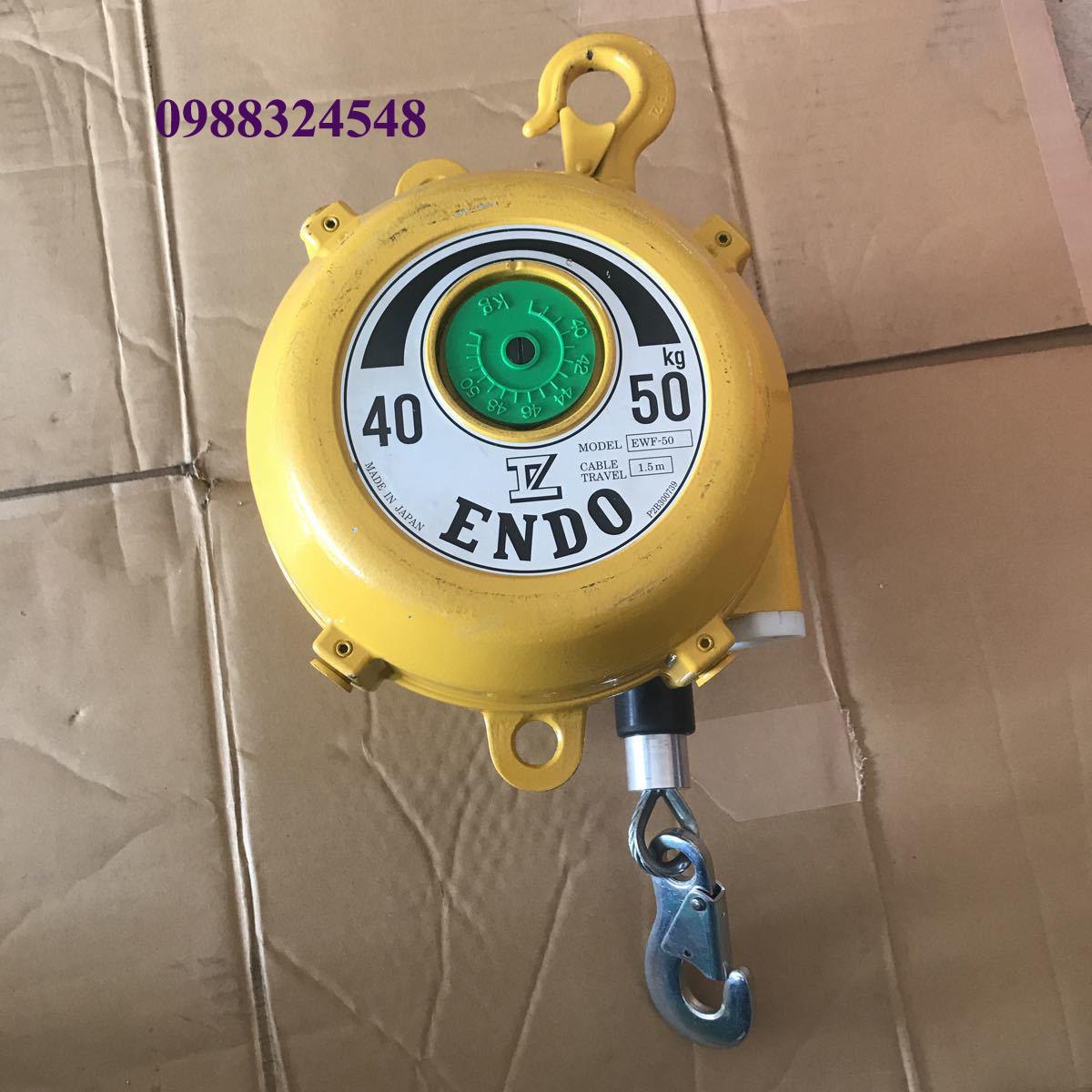 palang cân bằng Endo EWF-50