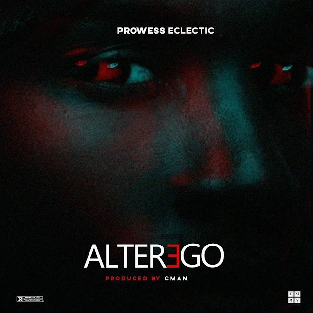 ALTER EGO- PROWESS ECLECTIC