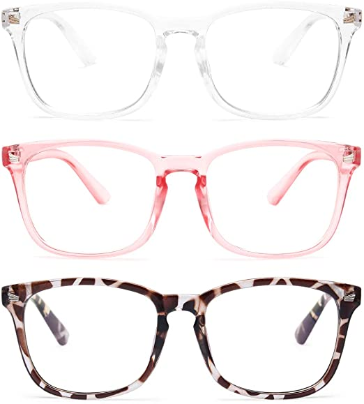 50% OFF Limited Promotion From BNTI light blue blocking glasses