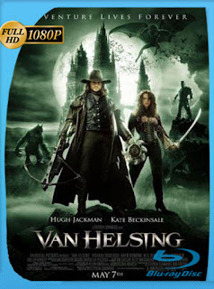 Van Helsing (2004) HD [1080p] Latino [GoogleDrive] SilvestreHD