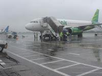 Semua Penerbangan Ke Denpasar Dari Yogyakarta Dibatalkan