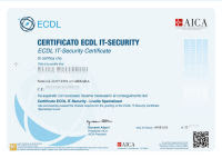 ECDL Specialised IT Security