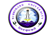Dibrugarh_University-Website_Logo