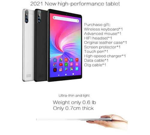 Starry sky myth pro-30 10 inch Octa-Core Tablet