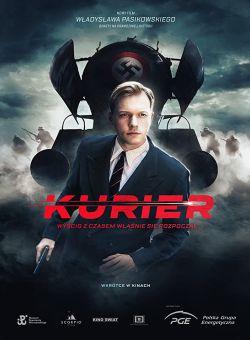 Tin Mật Báo - The Messenger Kurier (2019)