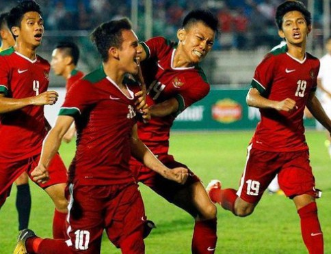 Jadwal Pertandingan Timnas U-19 di Kualifikasi Piala Usia U-19
