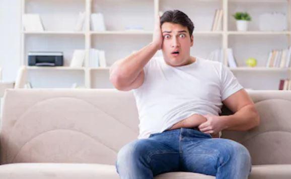 पेट कम करने का 4 रासबान उपाय
