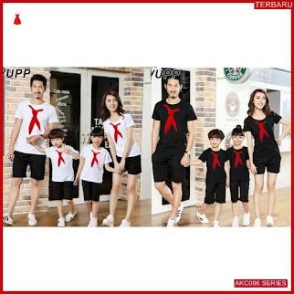 AKC096F189 Family Couple Baju Anak 096F189 Kaos Couple BMGShop