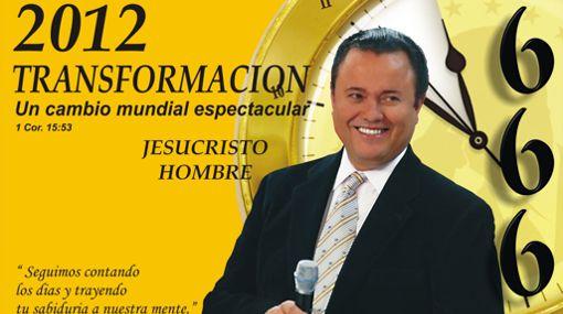 Profecías de José Luis De Jesús Miranda
