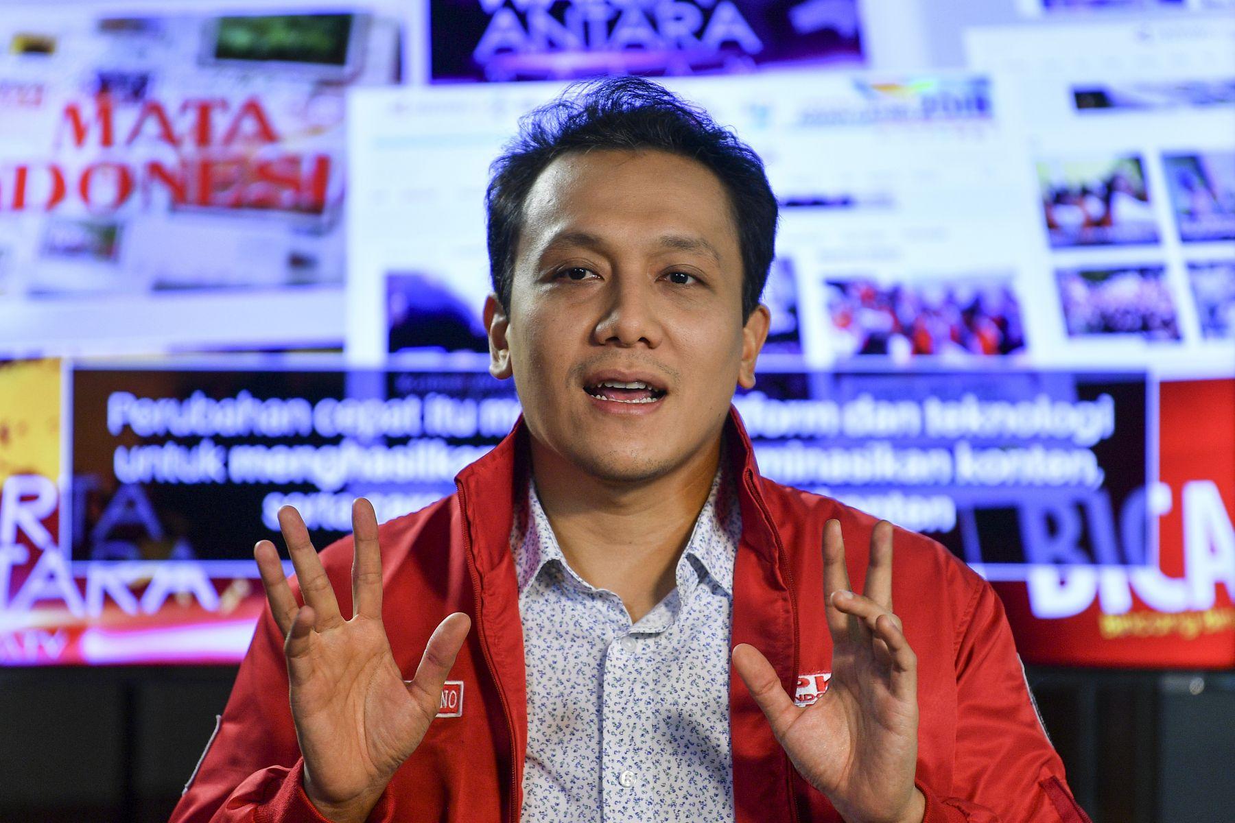 Diaz Hendropriyono Tanggapi Tudingan Terlibat Aksi Pembunuhan 6 Laskar