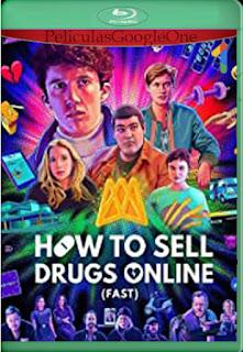 Cómo Vender Drogas Online (2020) Temporada 2 [1080p Web-Dl] [Latino-Inglés] [LaPipiotaHD]