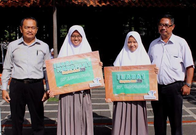 SMA Terbaik di Bandung