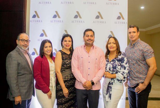 Alterra Village presenta segunda etapa proyecto en Jarabacoa