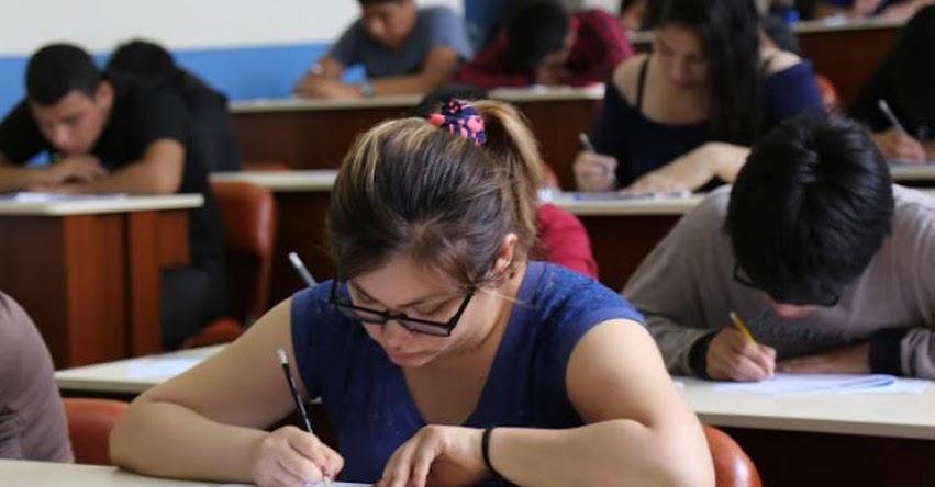 RESULTADOS UNI: Examen de Admisión 2021-2 a la Universidad Nacional de Ingeniería se realiza con éxito y culmina este 13 de agosto