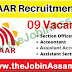UIDAI Recruitment 2021 – Apply for 09 Asst. Section Officer, Account Officer Posts