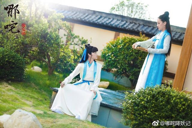 Upcoming Chinese Dramas June 2020