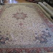 Hand Knotted Large Pakistani Rug For Immediate Sale by the Owner