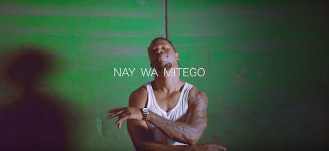 Nay Wa Mitego - Hakuna Maisha Magumu