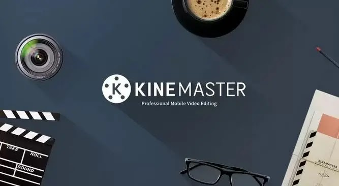 تحميل كين ماستر مهكر Kinemaster Pro للاندرويد من ميديا فاير اخر اصدار