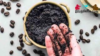 Ampas kopi bisa digunakan untuk pupuk organik