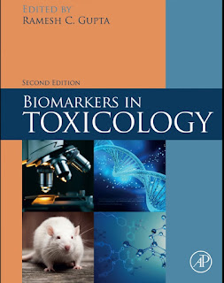 Biomarkers in Toxicology 2nd Edition