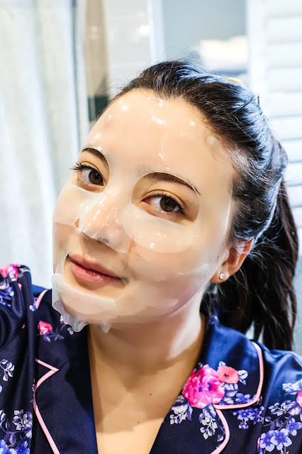 Neutrogena Hydrogel Mask Review Hydrating Purifying