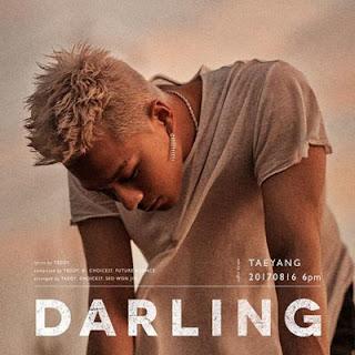 Lirik Lagu Taeyang (Big Bang) – Darling
