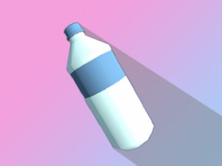 Bottle-Flip-3D