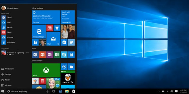 Microsoft Jebak Pengguna Agar Upgrade ke Windows 10?