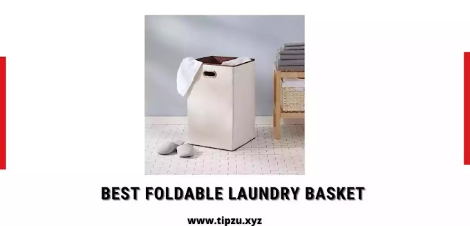 best foldable laundry basket in india 2021