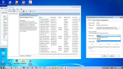 How to Disable Program With Task Manager