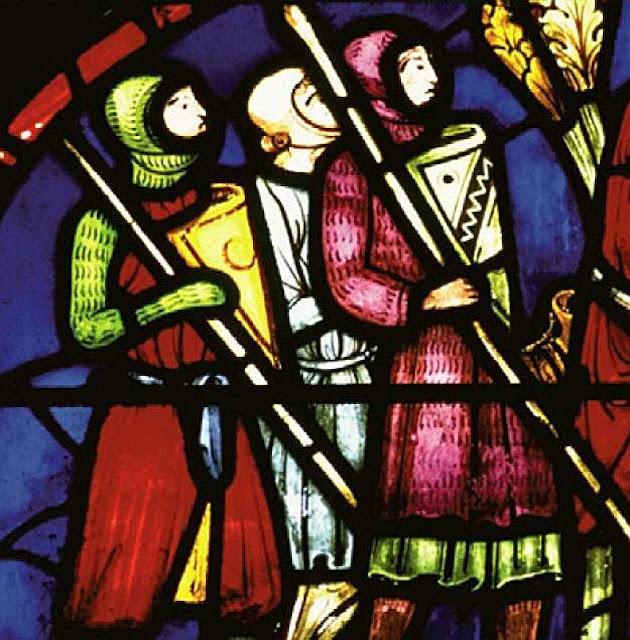 Resultado de imagem para marcha vitoriosa dos cruzados
