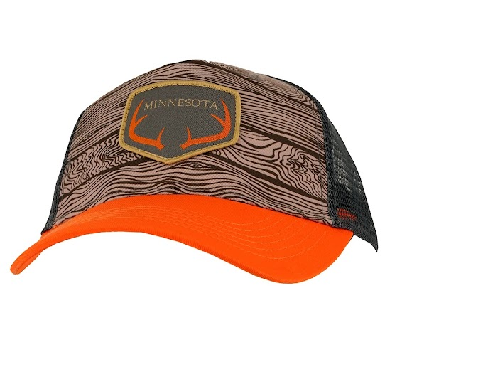 Cirque Mountain State Hat