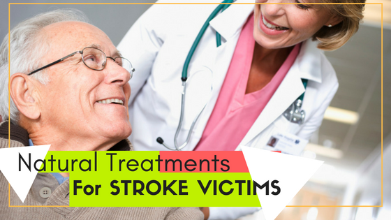 Best medicine for brain stroke