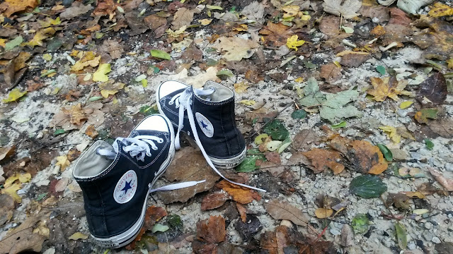 black converse shoes, crne konversice