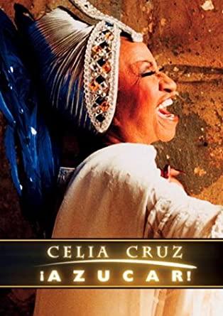 """RECORDANDO """"¡CELIA CRUZ: AZÚCAR! EL HOMENAJE EN VIDA A LA REINA DE LA SALSA"""