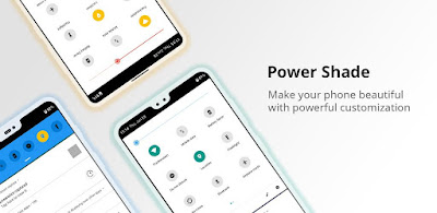 POWER SHADE (MOD, PRO UNLOCKED) APK FOR ANDROID