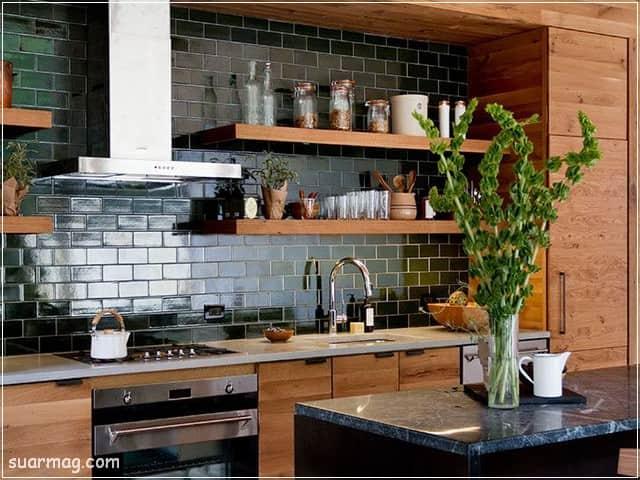 ديكور مطبخ 13 | Kitchen Decor 13